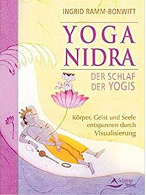 Boeken over Yoga Nidra